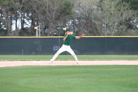 Klein Forest Baseball
